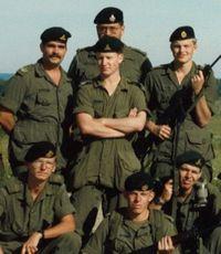 Combat Leadership Instructor