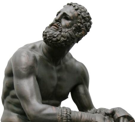 Boxer of Quirinal