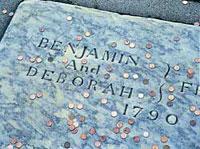 Franklin Grave
