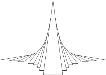 Euclid Pyramid