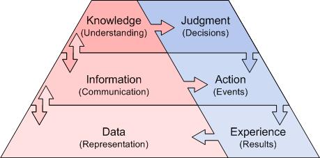 Knowledge Dynamic