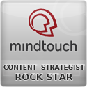 Content Strategist Rock Star