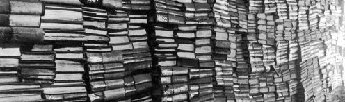 The Legacy of Books