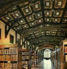 Duke Humphrey's Library