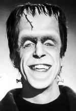 Herman the Laughing Frankenstein