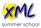 XML Summer School