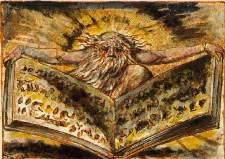Urizen by William Blake