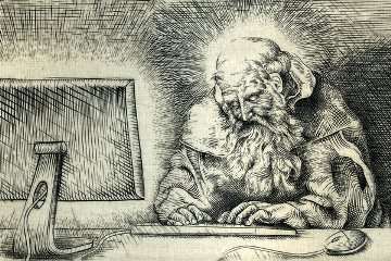 St Jerome: The Patron Saint of Content Management