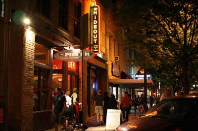 The Hideout - A Great Austin Venue