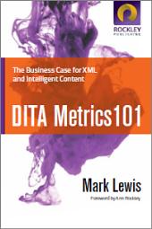 DITA Metrics 101
