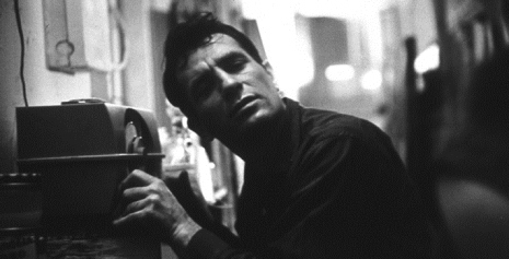 Jack Kerouac Tuning In