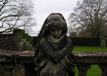 The Gardens of Hatley Castle