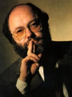 Yuri Rubinsky (1952 - 1996)