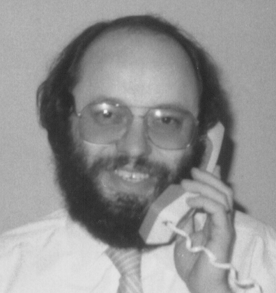 Yuri Rubinsky - Businessman