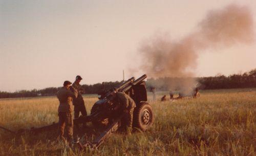 Dawn Fire Mission