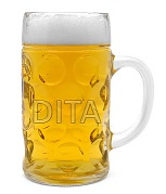 DITA Beer Stein