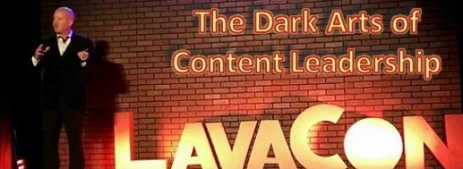 Dark Arts of Content Leadership