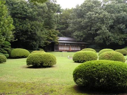 Emperor's Tea House