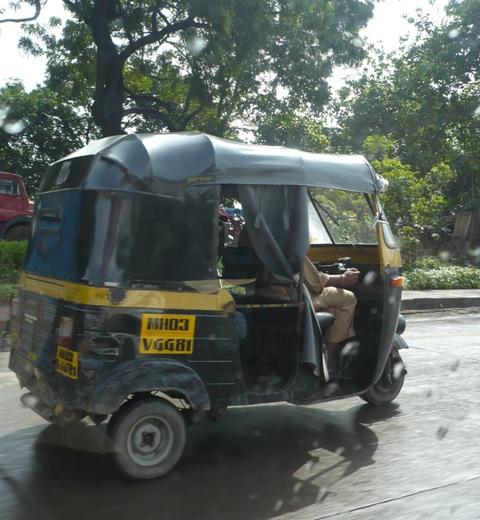 People Power in Mumbai