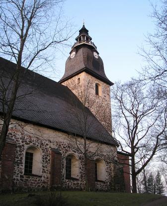 Naantali Church