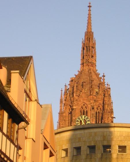 Cathedral of St Bartholomew