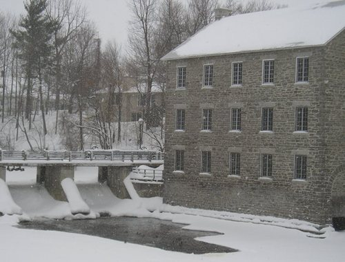 The Manotick Mill